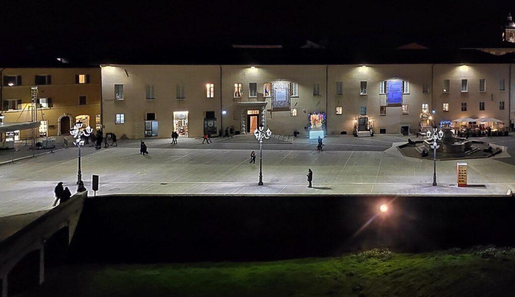 piazza del duca senigallia
