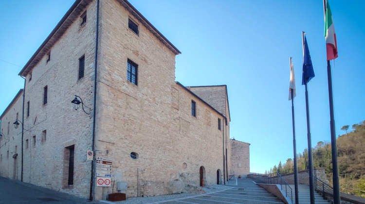 Il Borgo di Genga