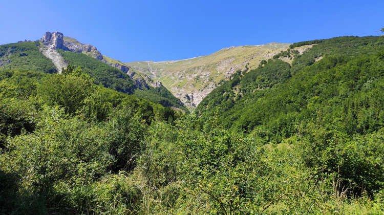 Montegallo, provincia di Ascoli Piceno