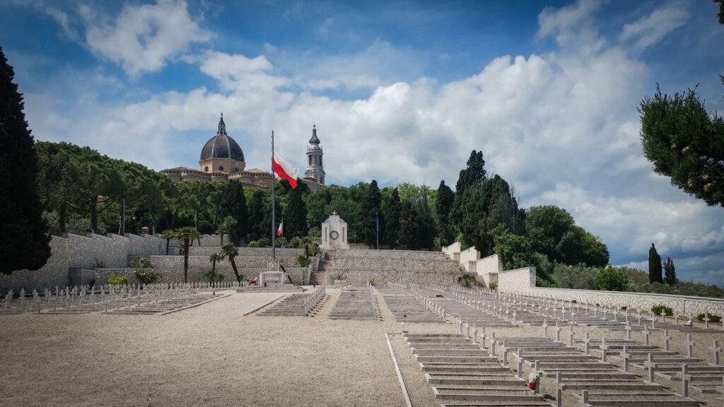 Cimitero Militare Polacco di Loreto