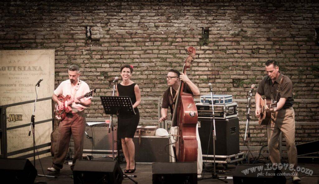 musica summer jamboree senigallia