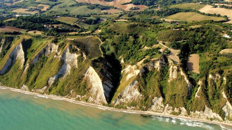 mare, spiagge più belle a Pesaro e Fano