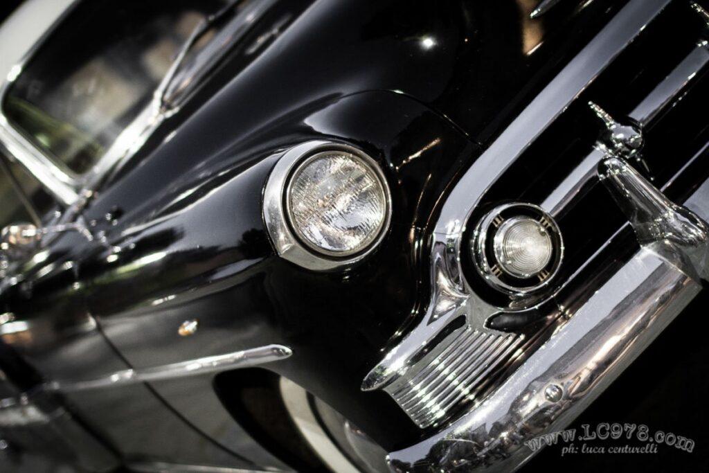 auto d' epoca al summer jamboree senigallia