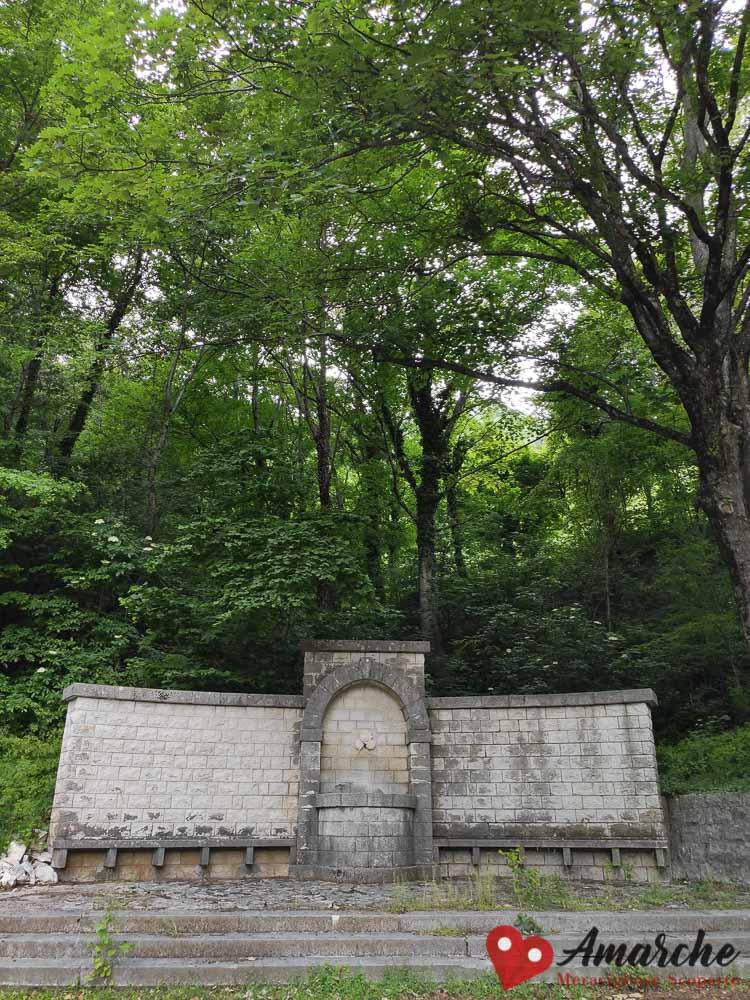 Cosa vedere nel Monastero di Fonte Avellana