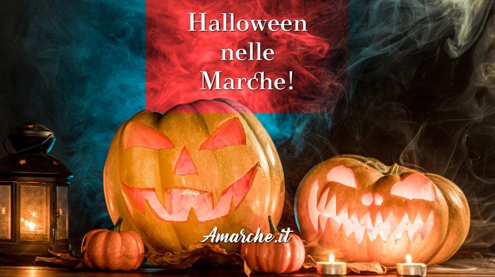 eventi halloween marche
